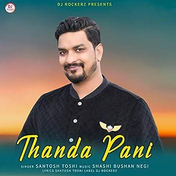 Thanda Pani