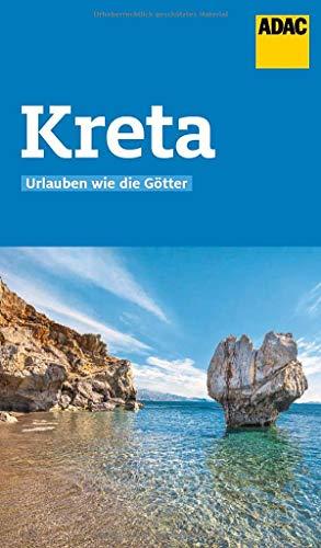 ADAC Reiseführer Kreta: Der Kompakte mit den ADAC Top Tipps und cleveren Klappenkarten