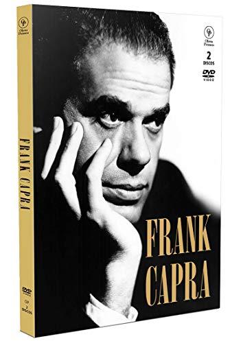 Frank Capra [Digipak com 2 DVD's]