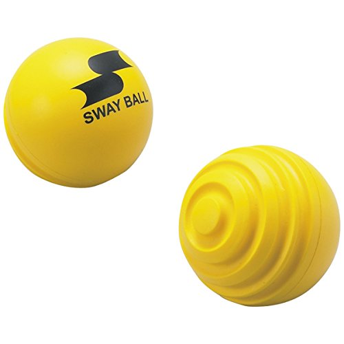 SSK(エスエスケイ) 野球 SWAY BALL 変化球対応 トレーニングボール 5個セット GDTRSB-5SET