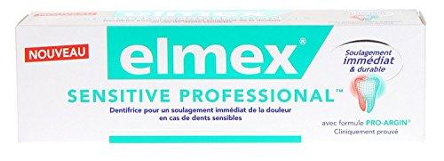Elmex sensitive dentifrice professional 75 ml