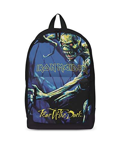 PHM Iron Maiden - Fear The Dark (Zaino) Merchandising Ufficiale