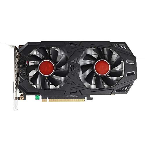 Tarjeta Grafica Fit For VEINEA Tarjeta GRÁNTICA GTX 1060 3GB 192bit GDDR5 GPU Tarjeta De Video PCI-E 3.0 For NVIDIA GEFORE Series Games Stronger Que GTX 1050TI