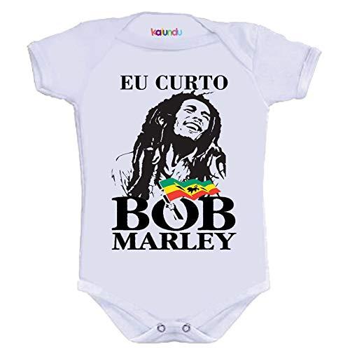 Body Divertido - Bob Marley Eu Curto