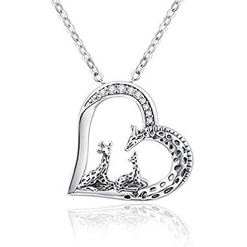 Best giraffe jewelry for women Reviews