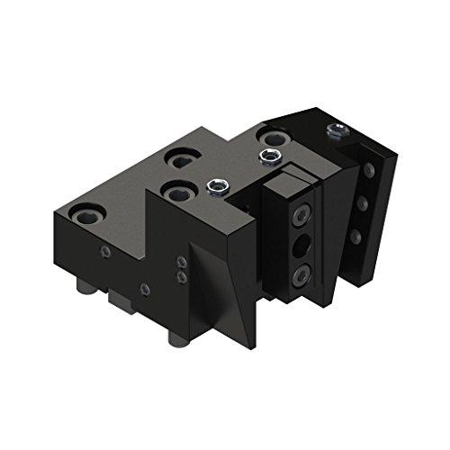 Why Choose RedLine Tools - BMT65 Single Sided Turning Tool Holder Block - RB65OD075100HI