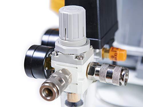 Starkwerk Druckluft Kompressor SW 575/10 | 100L | 400 Volt - 5