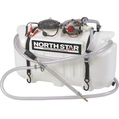 NorthStar ATV Tree Sprayer