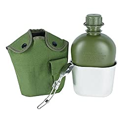 BeGrit Outdoor Kettle Canteen
