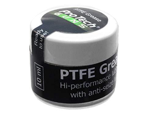 PROTECH PTFE Grease/Teflonfett,für Gears und andere bewegliche Bauteile, in Dose, 10ml