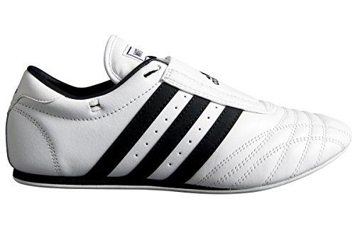 adidas Kampfsport Schuhe SM II weiß Schuhgröße 39 1/3