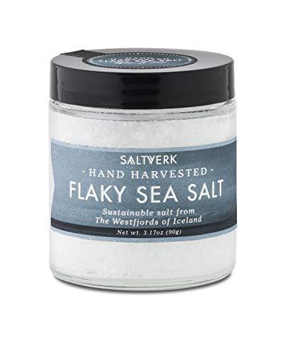 Saltverk Meersalz aus Island
