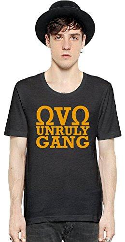 OVO Unruly Gang Short Sleeve Mens T-shirt Small