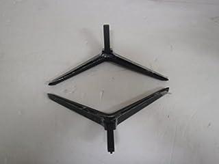 Vizio M75-C1 Pedestal Legs HDTV Base Stand w//Screws Included Renewed