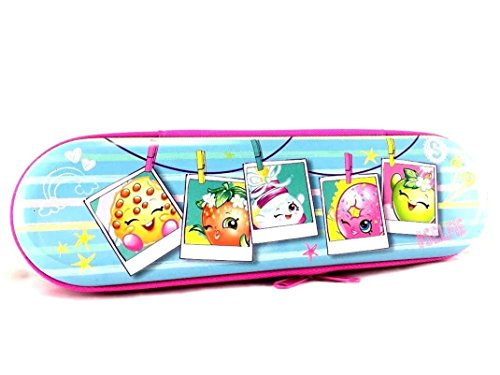 Shopkins Metal Pencil Case