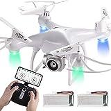LOGO Fotografía aérea avión no tripulado Gota Resistente a...