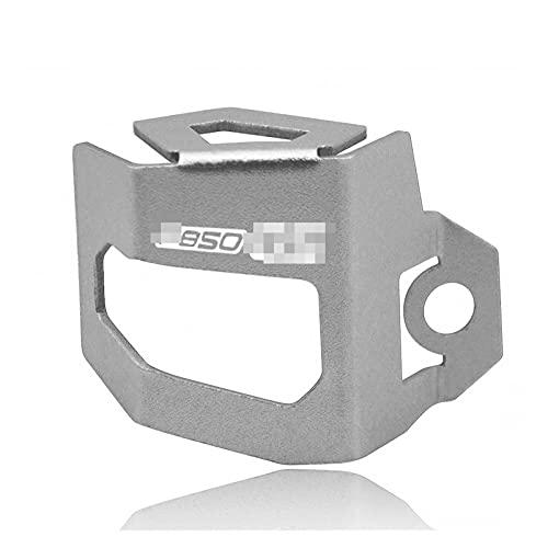 Protector Depósito Cubierta Líquido Freno Trasero CNC Motocicleta para B&MW F750GS F850GS...