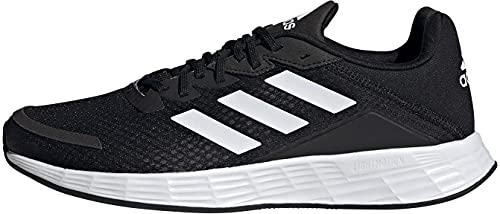 adidas Duramo SL, Zapatillas de Running Hombre, NEGBÁS FTWBLA NEGBÁS, 43 1 3 EU