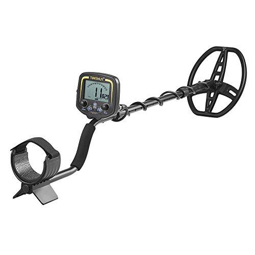 TIANXUN Detector de metales de mano subterráneo para profes