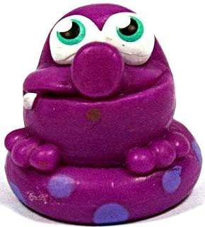 Moshi Monsters Moshlings Series 3 Lenny Lard 1.5-Inch Mini Figure M22