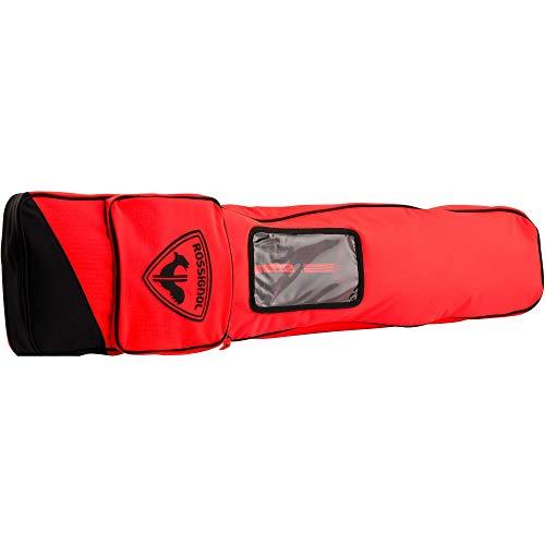 Rossignol – Skihülle Nordic Riffle Bag Hot Red Herren – Einheitsgröße – Rot