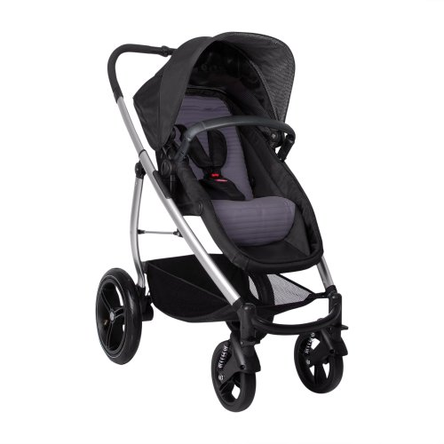 phil&teds Smart Lux Stroller, Taupe