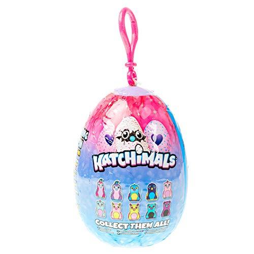 Hatchimals Mystery Minis Weich Mini Plüsch Clip Auf