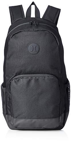 [ハーレー] バックパック Renegade II Solid Backpack HU0012-010-ONE SIZE ブラック