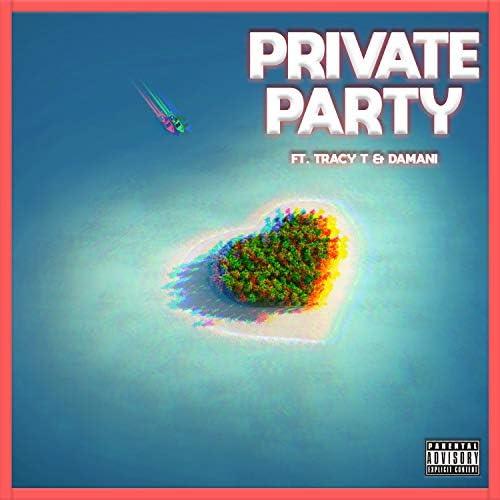 Posta feat. Tracy T & Damani