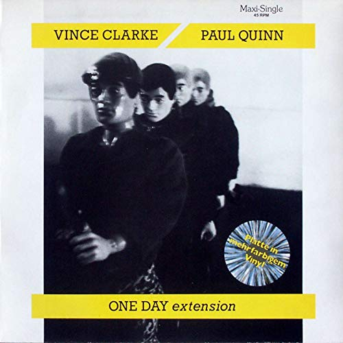 One day / Song for (Vinyl mehrfarbig) / INT 126.830