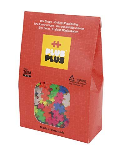 Plus-Plus PP32570 Mini Neon 300
