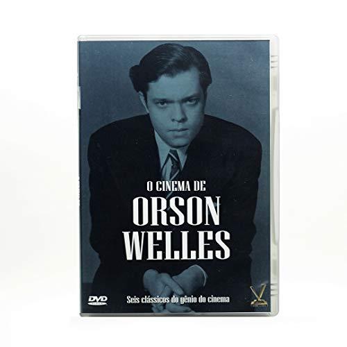 O Cinema de Orson Welles