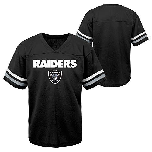 Outerstuff NFL Toddlers Short Sleeve Football Team Jersey