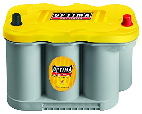 10 Best Battery For Dodge Diesel Truck in 2021 [Top Reviews] 7