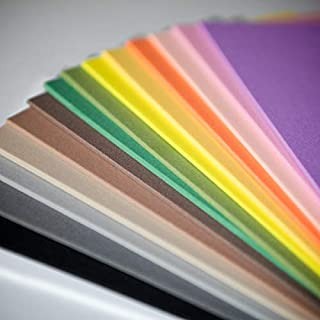 H2O FLIES Fly Tying Foam Sheets Choose from 18 Colors in 1mm, 2mm, 3mm, 5mm, 6mm Thicknesses