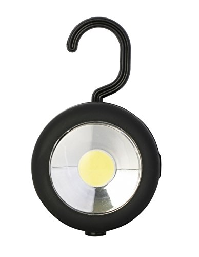 Poly Pool pp3110-Ultra LED COB Mini Kompakt, schwarz