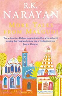 More Tales From Malgudi
