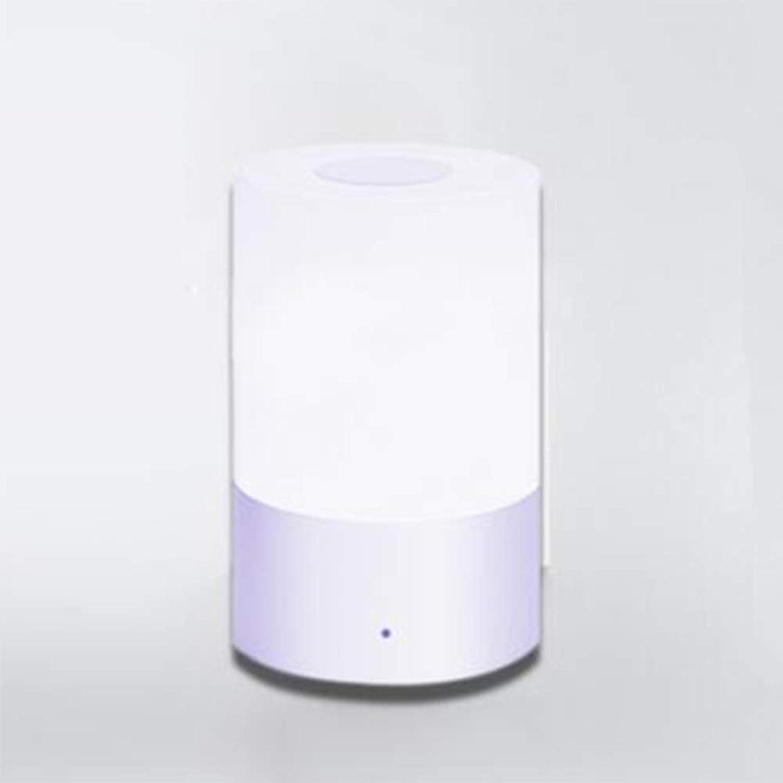 LED-Augenlicht-Berührungssensor Dimmbar Warmweies Licht und RGB-Farbwechsel Atmosphrenlicht USB wiederaufladbar