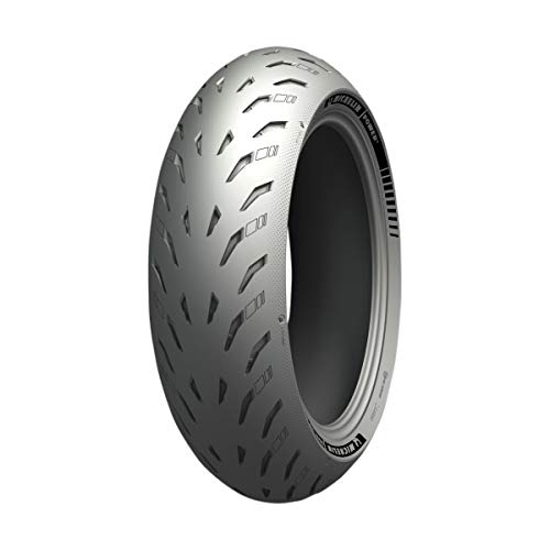 MICHELIN 180/55 ZR17 (73W) Power 5 Rear M/C Motorradreifen