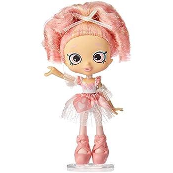 Shopkins Shoppies Doll - Pirouetta (Amazon Ex | Shopkin.Toys - Image 1