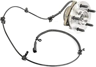 Magneti Marelli V2508692AA Front Right Hub And Bearing