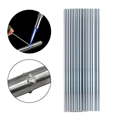 Universal Niedertemperatur Aluminium Schweißstab mit Aluminium Flux...