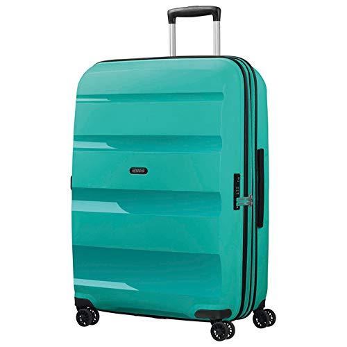 American Tourister Bon Air DLX 4-Rollen-Trolley L 75/28 cm erw. deep turquoise