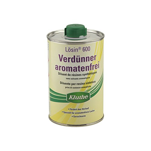 Verdünner Kluthe aromatenfrei 500 ml