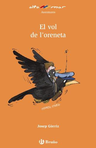 El vol de l'oreneta