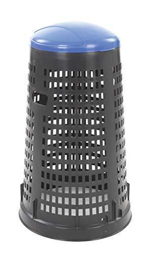 Trespolo Ruff Lt100 Blu C/C