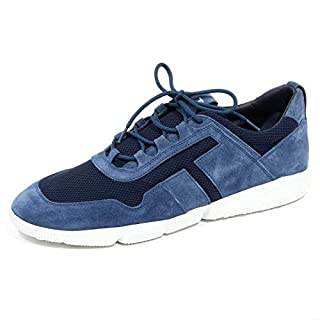 TOD'S Competition Sportschuh Sneaker, Blau