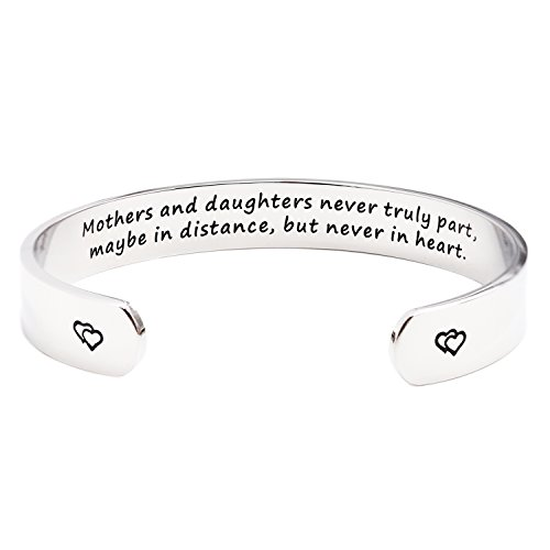 Best mom birthday gifts from daughter jewelry for 2020