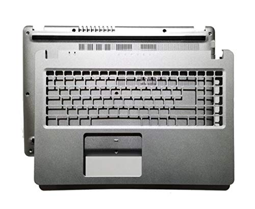 HuiHan Replacement for Acer Aspire 3 A315-54 A315-54K A315-42 A315-42G N19C1 Palmrest Upper Cover Shell & Bottom Case