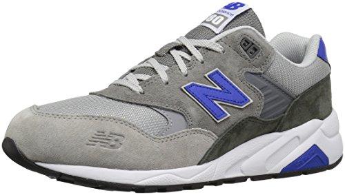 New Balance 580 Hombre Zapatillas Marrón